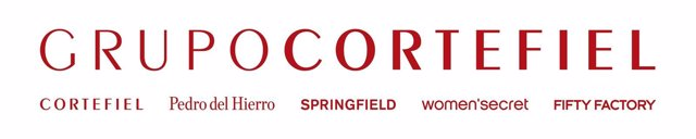 Logo de Grupo Cortefiel