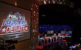 Los candidatos republicanos se desmarcan de las propuestas migratorias de Trump en un nuevo debate
