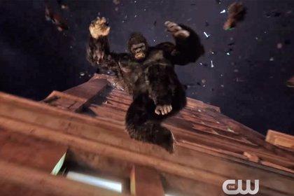 Gorilla Grodd regresa a The Flash en el avance del próximo capítulo