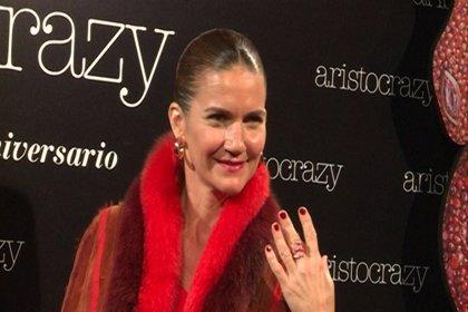 Samantha Vallejo-Nájera, humor ante las críticas