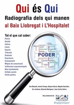 Qui és Qui. Radiografia dels qui manen al Baix Llobregat i L'Hospitalet