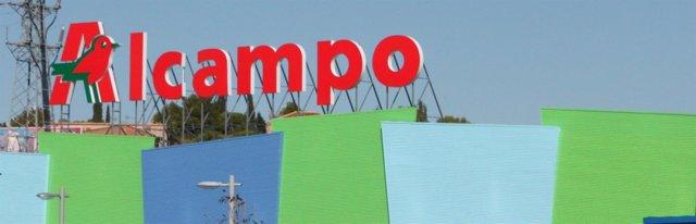 ALCAMPO  ,  CC  ABADIA