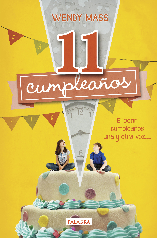 11 cumpleaños