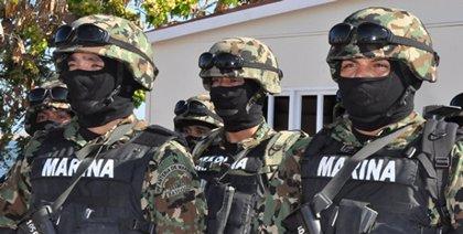 La Marina mexicana accede a indemnizar a una víctima de tortura