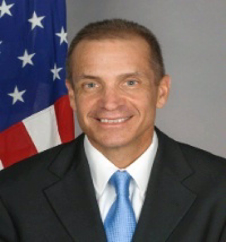 Mark Tonner