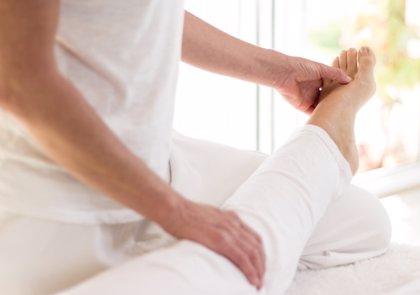 ¿Conoces el masaje Shiatsu?