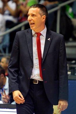 Joaquín Ruiz (CAi Zaragoza)