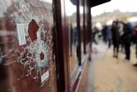 ¿Cómo son los lugares que atacaron los terroristas en los atentados de París?
