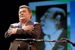 El Festival Antonio Mairena rendirá homanaje a José Menese