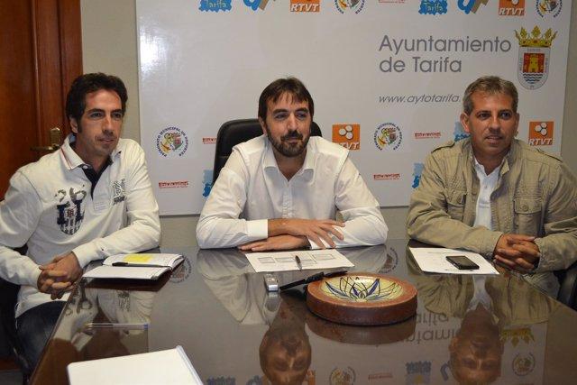 Coalición de gobierno del Ayuntamiento de Tarifa