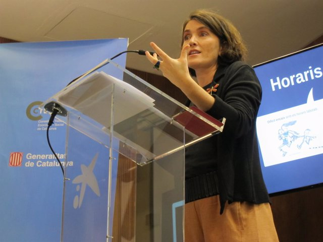 Esther Sánchez (Ctesc)