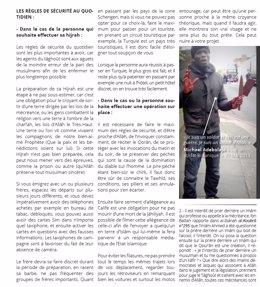 Revista de DAESH