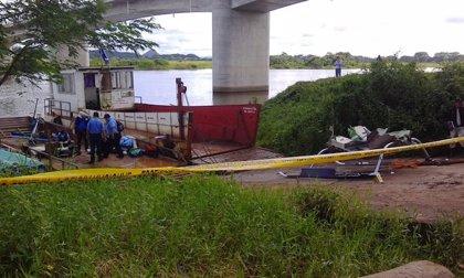 Desaparece ex ministro y dos ejecutivos, uno de Coca Cola, en accidente aéreo en Nicaragua