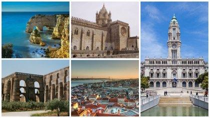 Viaja a Portugal con niños y en familia