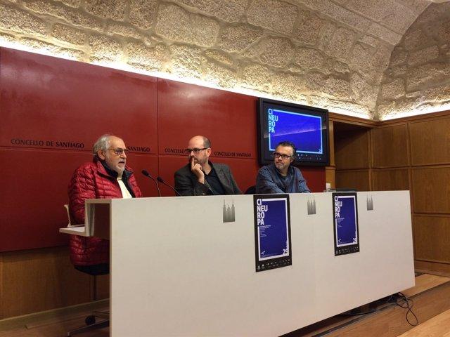 Arturo Ripstein, Premio Cineuropa 2015