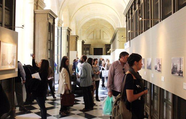 Exposición de fotografías 'Guatemala... Tu nombre inmoral'