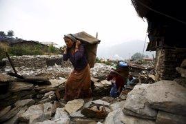 Organizaciones humanitarias acusan la limitación de sus actividades en Nepal por la crisis de combustible