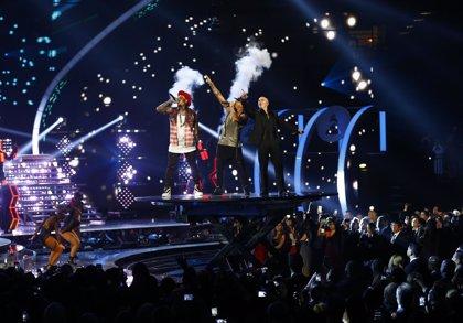 ¿Cómo será la gala de los Grammy's Latinos 2015?