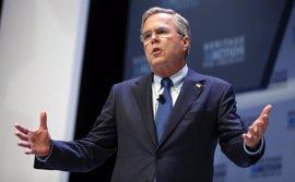 Jeb Bush no cerrará Guantánamo si es elegido presidente de EEUU