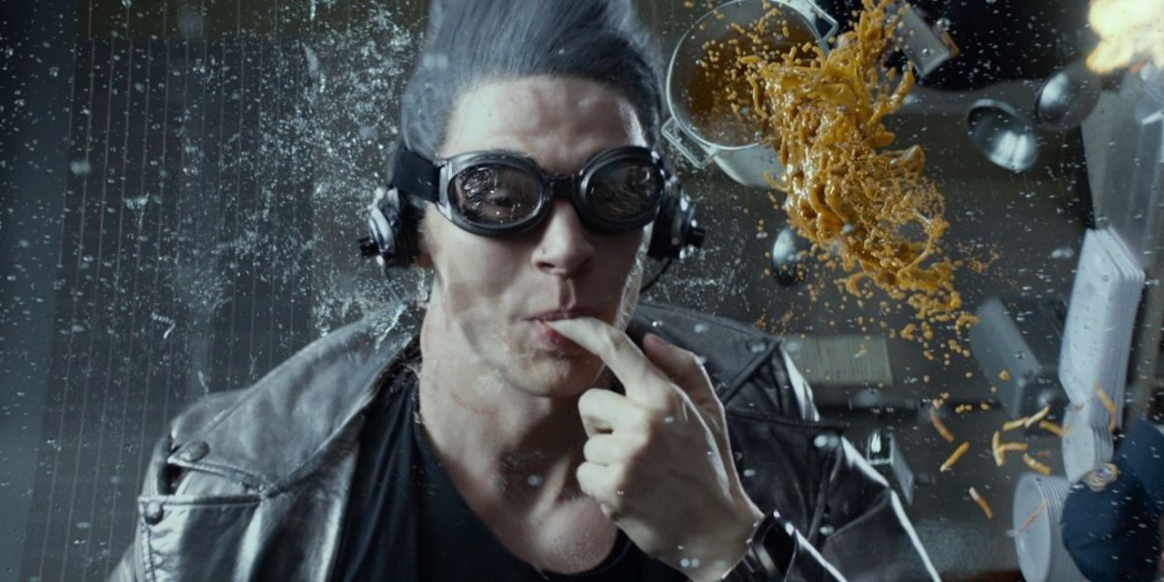 Quicksilver en X-Men