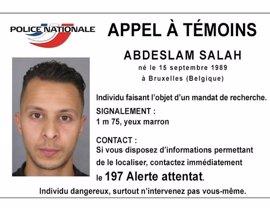 El huido de los atentados de París ha cambiado su imagen y usa otro nombre