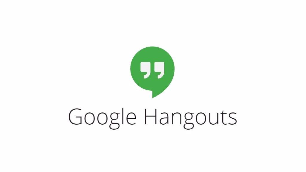 Podrás hacer videollamadas con Hangouts sin tener cuenta de Google