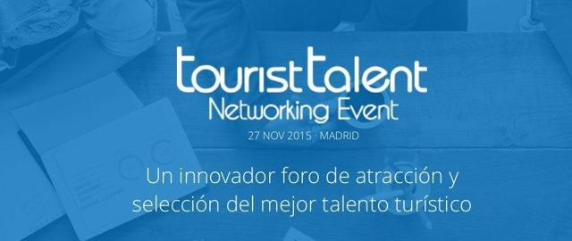 Foro Turístico Tourist Talent Networking Event