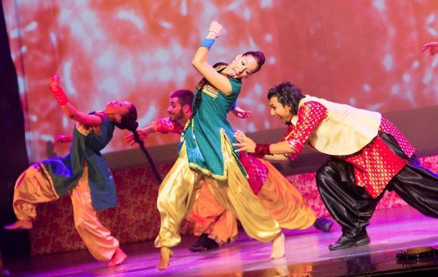 El Musical  Bollywood