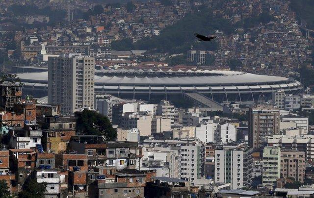 Maracaná Rio de Janeiro