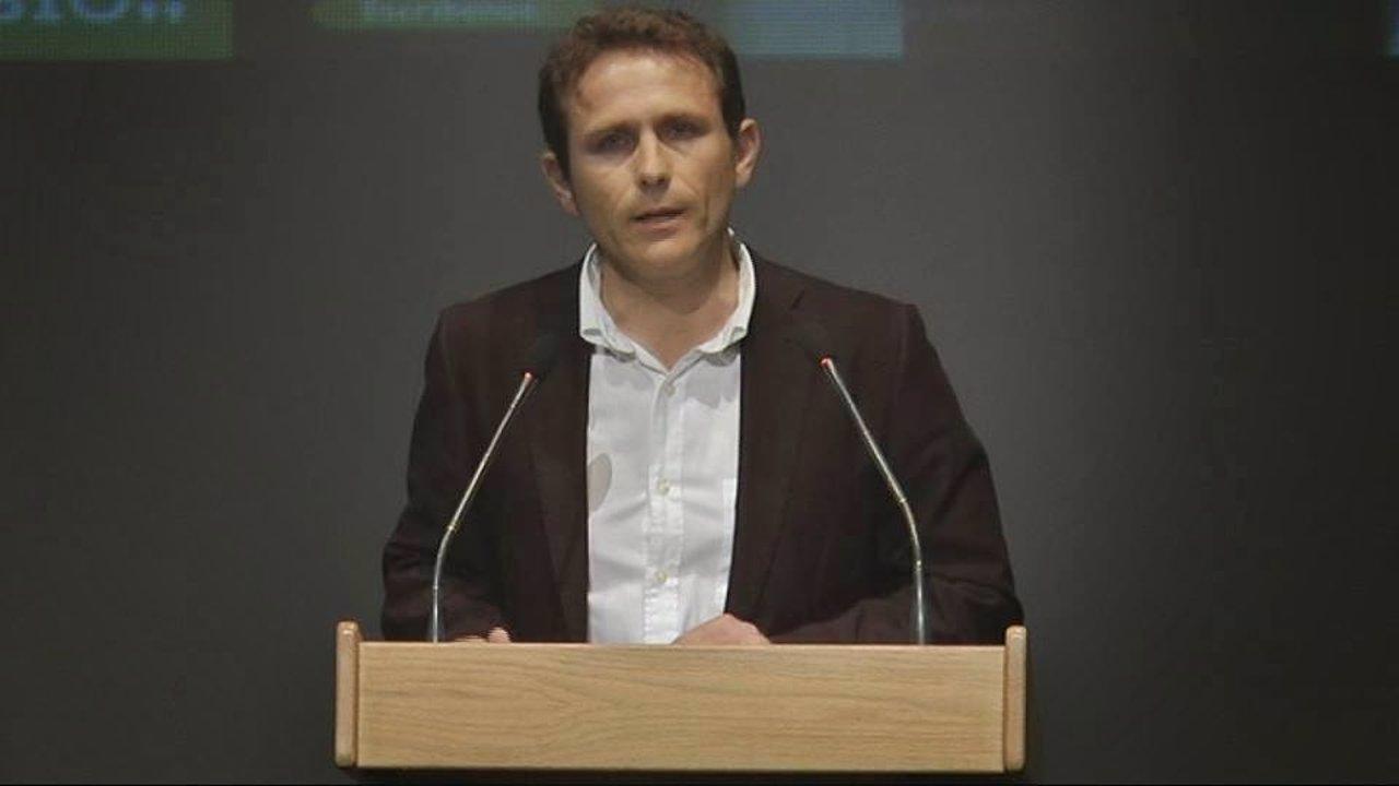 Antonio Léon Garre, del Partido Independiente