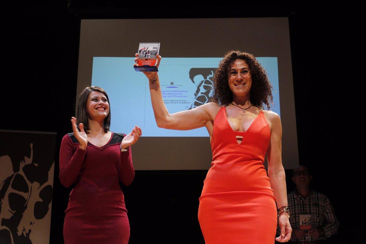 Gala de premios del Circuito Provincial de Carreras Populares de Almería