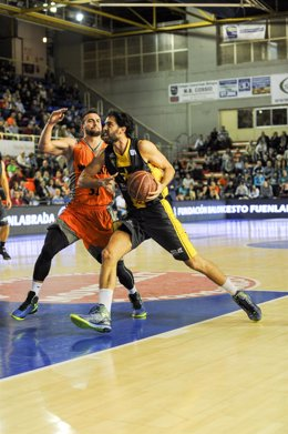 Iberostar Tenerife suma la segunda victoria consecutiva a costa del Fuenlabrada