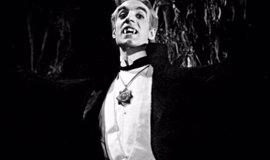 Muere en México el actor español Germán Robles, protagonista de 'El Vampiro'
