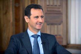 """Al Assad: """"no se pueden dar pasos políticos concretos antes de derrotar al terrorismo"""""""
