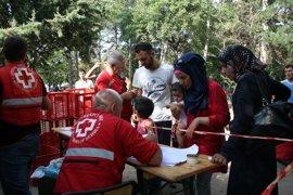 El invierno empeora las condiciones de los inmigrantes retenidos en los Balcanes