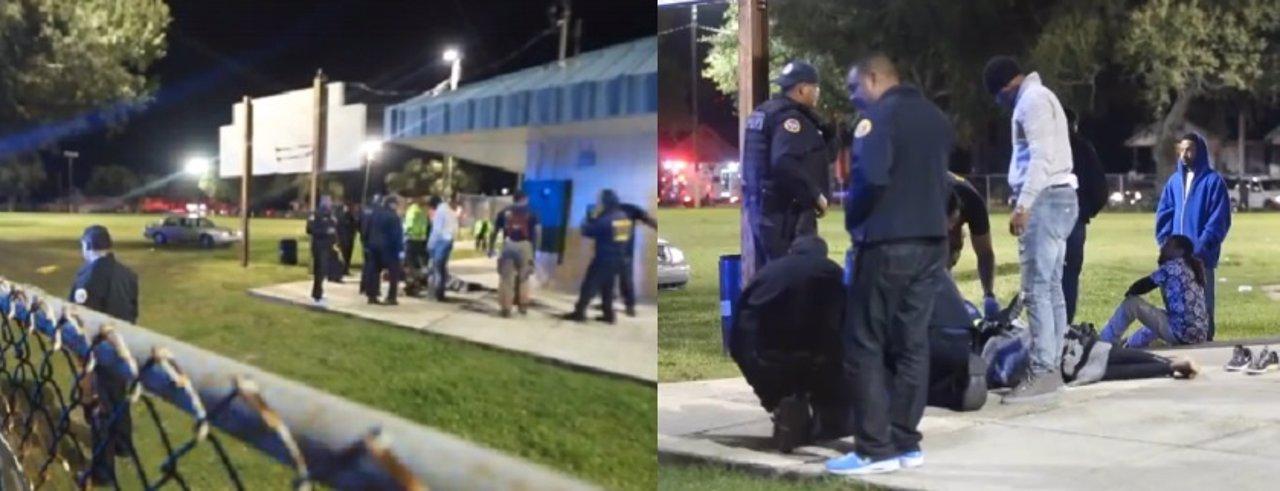 Varias personas resultan heridas de bala en Nueva Orleans