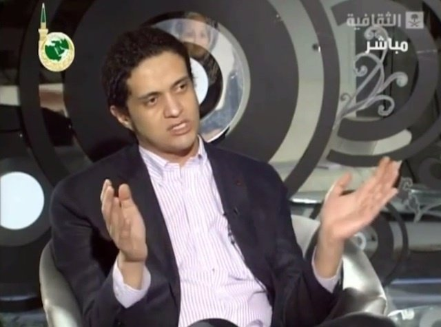 Ashraf Fayad, poeta palestino condenado a muerte
