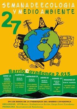 Semana de Ecología y Medio Ambiente