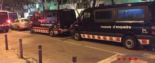 Más de 70 detenidos en la macroredada contra el menudeo de cocaína y heroína