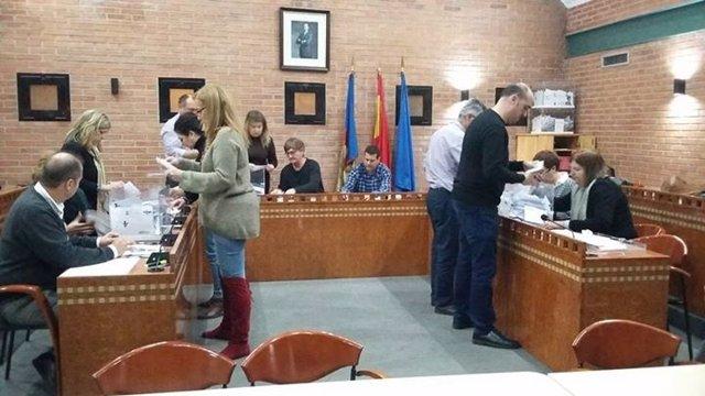 Consulta ciudadana en Aldaia