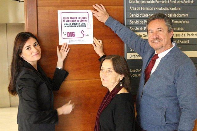 Sanidad lanza una campaña de sensibilización frente a violencia de género