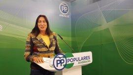 """PP-A pide el cese del director de Políticas de Empleo, """"condenado tres veces"""""""