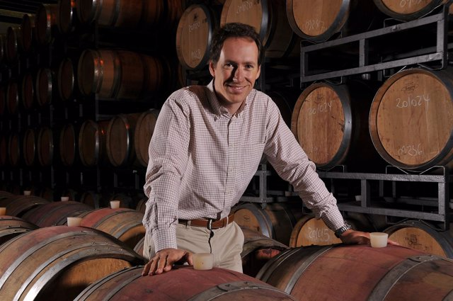 Miguel Torres Maczassek (Bodegas Torres)