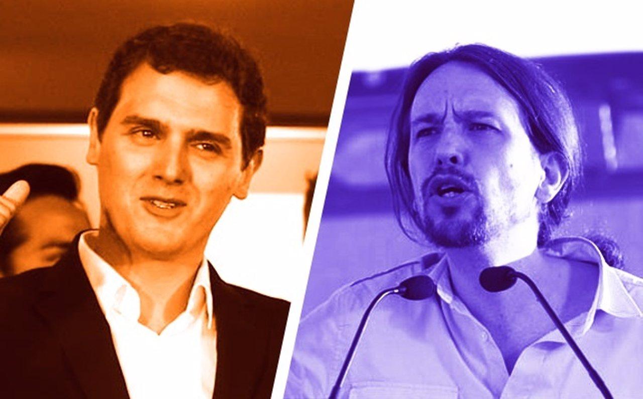 Rivera e Iglesias