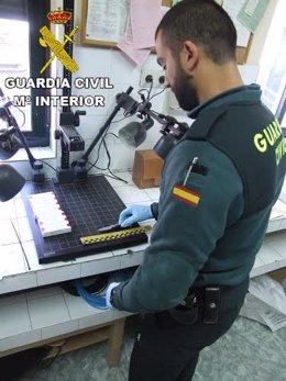 Apuñalamiento en Isla Cristina (Huelva).