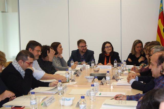 Comisión  Mixta de Atención a Refugiados