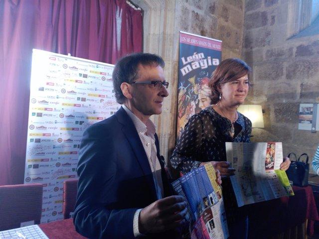 El Festival 'León Vive La Magia' Regresa Del 25 Al 30 De Diciembre Con Galas Y A