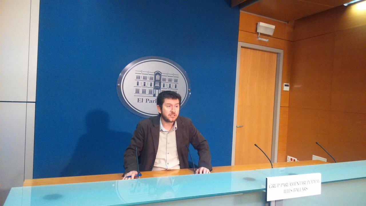 Alberto Jarabo