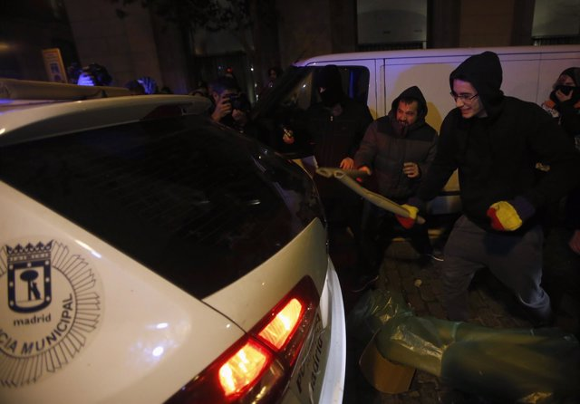 """Protesta """"Rodea el Congreso"""" el 14 de diciembre"""