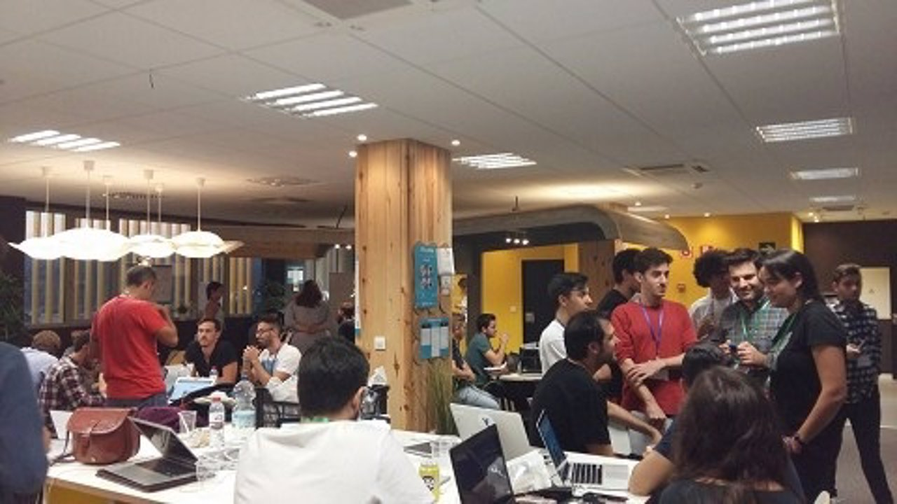 Encuentro Ideas Factory